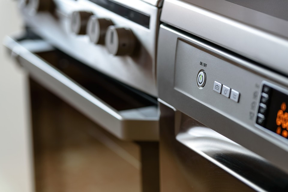 Learn how to fix and maintain your cooker and other household appliances