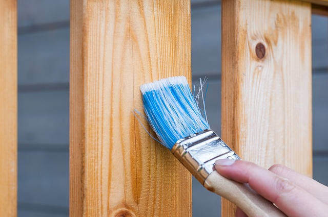 Learn a variety of DIY skills for use in and around the home