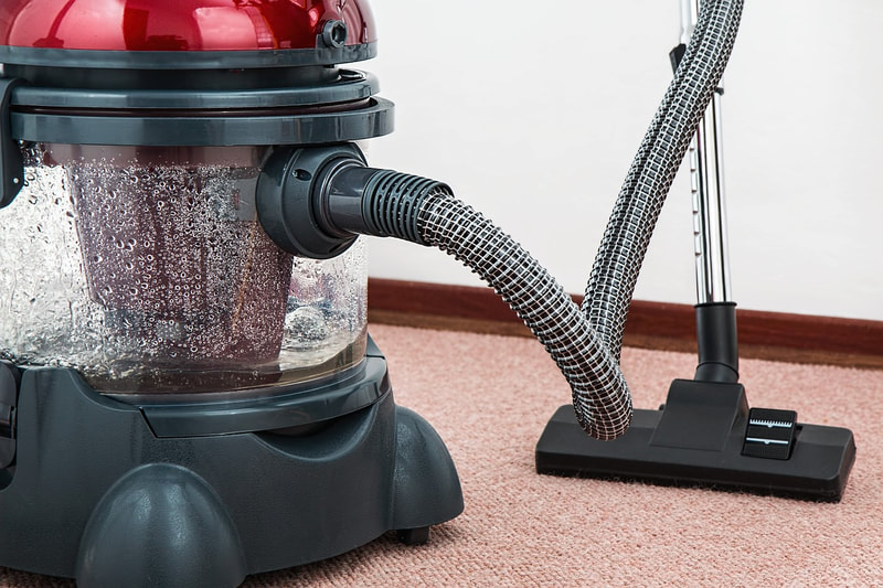 Carry out basic maintenance and repairs on your hoover after completing our appliance maintenance course