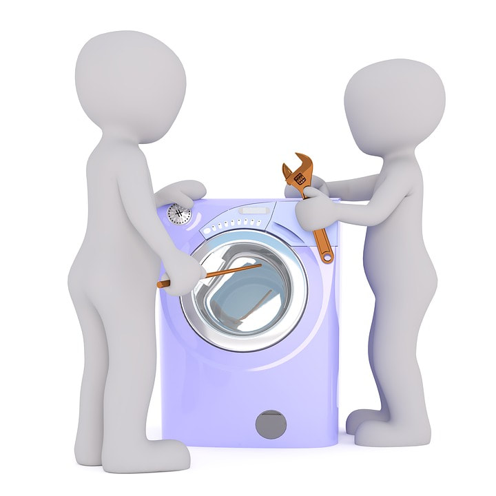 Ever wanted to be able carry out basic maintenance and repairs to your washing machine